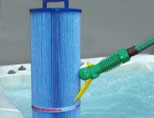 Hot Tub Filters and Parts